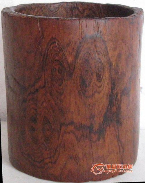 明代檀香木木纹