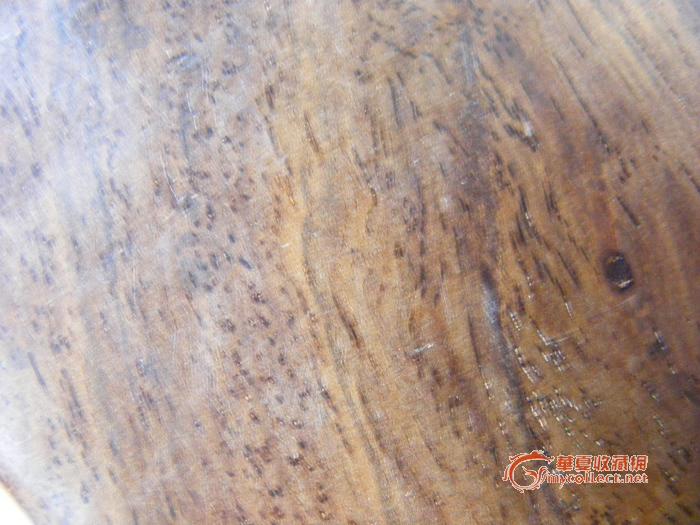 黑檀木小板凳一个