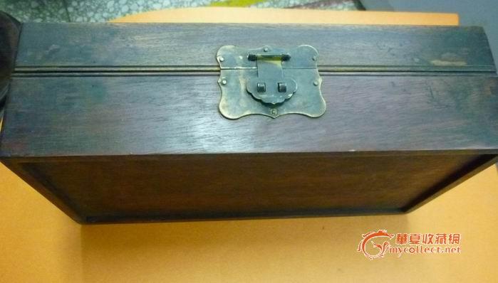 木头盒子 _在线拍卖网