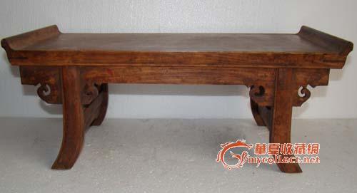 花梨木 供桌