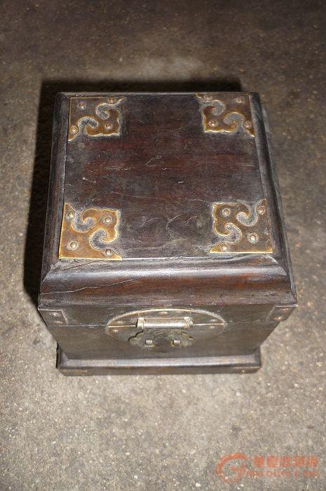 老木头盒子_在线拍卖_在线拍卖网
