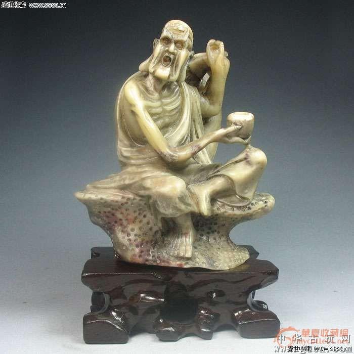 美石精雕    83 - h_x_y_123456 - 何晓昱的艺术博客