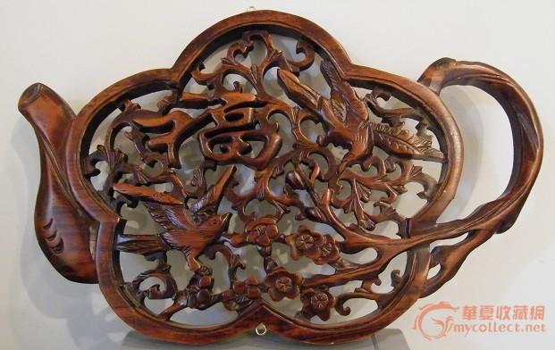 香樟木雕刻图1-在线竞价-图片 图库 价格