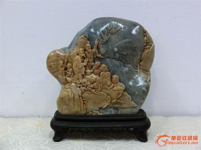 美石精雕    40 - h_x_y_123456 - 何晓昱的艺术博客