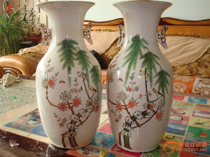 柳树木头艺术品图片