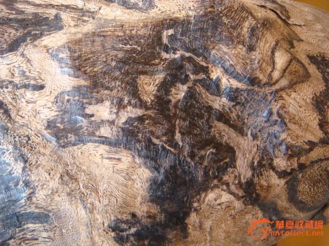 黑油格沉水沉香木(沉水级)