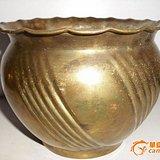 漂亮的特别铜缸 炉