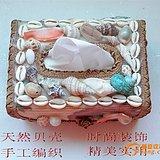 海螺贝壳工艺品x