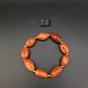 70#【老玛瑙】手串