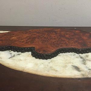 回流樱木茶板