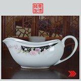 景德镇文革老厂瓷/精品收藏/出口瓷--粉彩描金大奶杯/公道杯