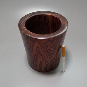 黄花梨      越南    好纹理     笔筒