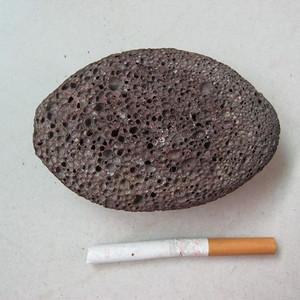 火山石标本