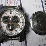 老手表。男式。