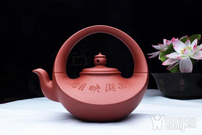国家级高级工艺师邵立平(带防伪码)老师作品:西湖映月