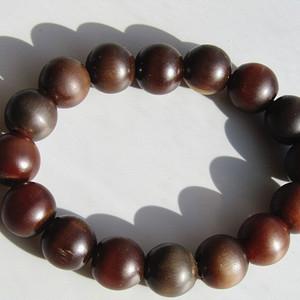 藏传 珍贵材质 圆珠 手串