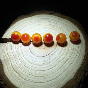 【联盟】8mm弟子珠,珍稀材质NT小配珠