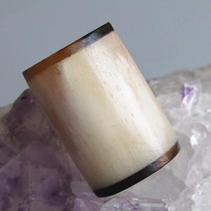 珍贵材质 大油性 高密度 骨珠
