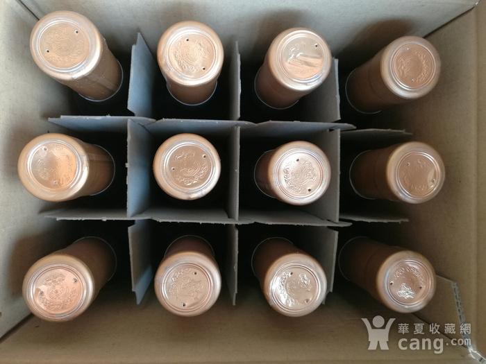【张裕黄金冰谷冰酒200ml正品,65/瓶,多拍多发】编号11785图2