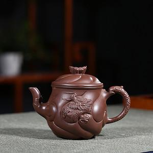【品名】杯壶(附作品集,手写证书)