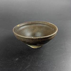 【金牌】宋代建窑系茶末釉盏