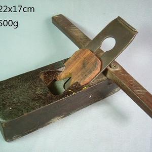 老红木 木匠耙子