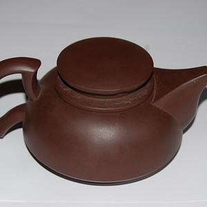 """【金牌】""""晓芬茶艺""""款 紫砂茶壶 V6"""