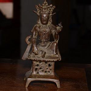 铜藏传 佛像