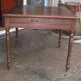 原装货大尺寸红酸枝方桌