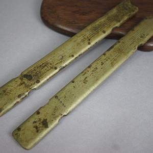 【信誉好品】平价起拍铜镇纸一对