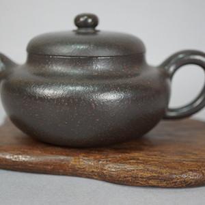 【茶】上世纪紫砂壶