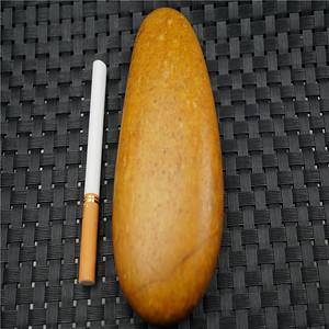 239克和田黄沁籽料原石