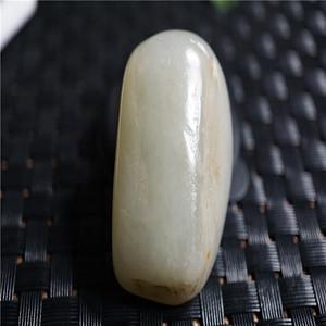 29.8克和田籽料原石