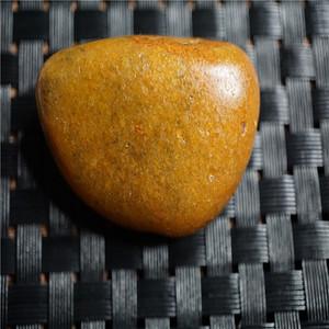 33.8克和田籽料原石