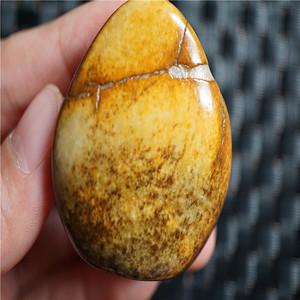 41.7克和田籽料原石