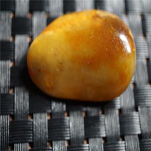 19.8克和田籽料原石