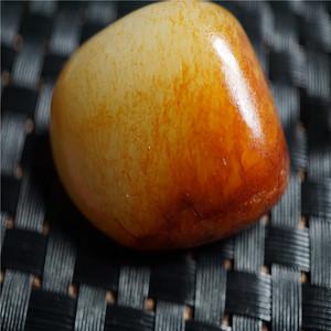 43.6克和田籽料原石