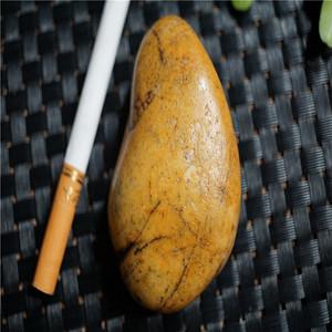 123克和田籽料原石