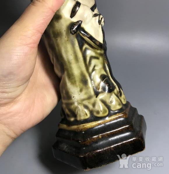 【精品瓷】元明磁州窑图7