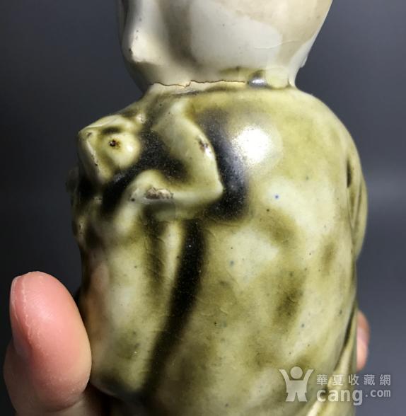 【精品瓷】元明磁州窑图8