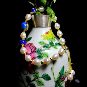 【珠光宝气】天然极品珍珠手串一条