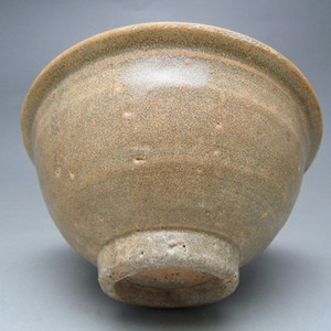 55.元代~龙泉窑大碗