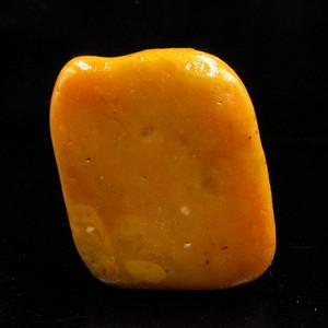 收藏佳品-老挝田黄章型大原石籽料8706