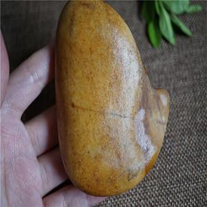 150克和田籽料原石【加拍】