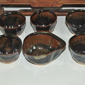 日本陶瓷茶具