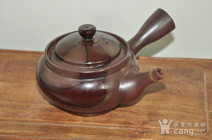 日本紫砂茶壶