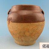 唐代寿州窑紫金釉