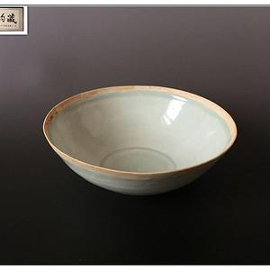 【宋瓷雅珍】宋 湖田窑面包碗