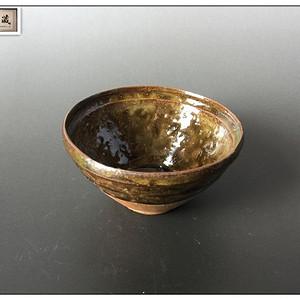 【沧海遗珍】宋 洞口窑青釉斗笠盏