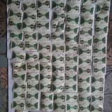 95张邮票~瘦西湖~二十四桥~